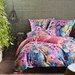 Sternenzelt Bettwäsche-Set Belle aus Mako-Satin