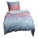 Sternenzelt Bettwäsche-Set Adina aus Mako-Satin