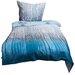 Sternenzelt Bettwäsche-Set Calisto aus Mako-Satin