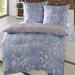 Sternenzelt Bettwäsche-Set Nele aus Mako-Satin