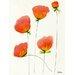 """DEInternationalGraphics """"Untitled VI"""" von Jean Picton, Kunstdruck"""