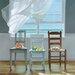 """DEInternationalGraphics """"Beach Therapy"""" von Karen Hollingsworth, Kunstdruck"""