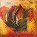 "DEInternationalGraphics ""El Amor I"" von Gemma Leys, Kunstdruck"