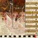 """DEInternationalGraphics """"Untitled I"""" von Dinie Nomden, Kunstdruck"""