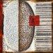 """DEInternationalGraphics """"Code"""" von Sophie Bonnet, Grafikdruck"""