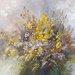 """DEInternationalGraphics """"Bouquet printanier"""" von Paul Messely, Kunstdruck"""