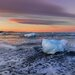 """DEInternationalGraphics Acrylglasbild """"Ice and Sea"""" von Hans Strand, Fotodruck"""