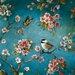 "DEInternationalGraphics Acrylglasbild ""Blossom II"" von Lisa Audit, Kunstdruck"