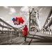 """DEInternationalGraphics Colourful Balloons"""" von Assaf Frank, Fotodruck"""