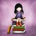 """DEInternationalGraphics Acrylglasbild """"My Sweet Escape"""" von Jolinne, Kunstdruck"""