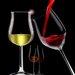 """DEInternationalGraphics Acrylglasbild """"Liquids VII"""" von Peter Hillert, Fotodruck"""