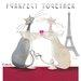 """DEInternationalGraphics """"Fizzy Dizzy Love"""" von Marilyn Robertson, Kunstdruck"""