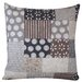 Yve Decoration Kissenhülle Home aus 100% Baumwolle