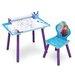 Delta Children 2-tlg. Kinder-Tisch Set Eiskönigin - Völlig Unverfroren