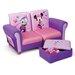 Delta Children 3-tlg. Kinder Sofa-Set Minnie Maus
