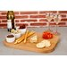 Harch Wood Couture 4 Piece Antipasti Cutting Board Set