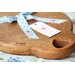Harch Wood Couture Double Cutting Board