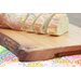 Harch Wood Couture Coash Cutting Board