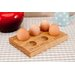 Harch Wood Couture Egg Rack