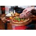 Harch Wood Couture Pizza Board