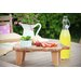 Harch Wood Couture Cutting Board with Raised Display