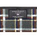 Greenfield Moisture Resistant Luxury Picnic Blanket Plaid