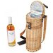 Greenfield Deluxe Willow Bottle Picnic Cooler