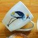 Catchii Birds of Paradise Crane Mug
