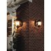 Progress Lighting Prestwick 2 Light Outdoor Wall Lantern