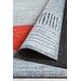Löffler Handgetufteter Teppich Byzanz