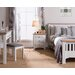 Hallowood Furniture Devon Bed Frame