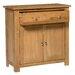 Hallowood Furniture New Waverly 2 Door 2 Drawer Sideboard