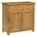 Hallowood Furniture New Waverly 2 Door 2 Drawer Sideboard