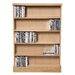 Hallowood Furniture New Waverly Multimedia Storage Rack