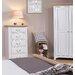 Hallowood Furniture Devon 2 Door Wardrobe
