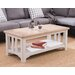 Hallowood Furniture Devon Coffee Table