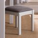 Hallowood Furniture Devon Dressing Table Stool