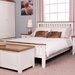Hallowood Furniture Ascot Bed Frame