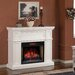 ClassicFlame Artesian Infrared Electric Fireplace