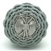 G Decor Willow Door Knob