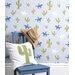Hibou Home Cactus Cowboy 10m L x 52cm W Roll Wallpaper