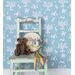 Hibou Home Enchanted Wood 10m L x 52cm W Roll Wallpaper