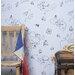 Hibou Home Pirate Seas 10m L x 52cm W Roll Wallpaper