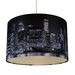 First Choice Lighting 32cm Drum Lamp Shade