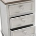 Maine Furniture Co. Romance 3 Drawer Bedside Table