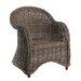 Old Basket Supply Ltd Colonial Children's Armchair