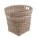 Old Basket Supply Ltd Round Storage Basket