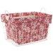 Old Basket Supply Ltd Rectangle Wire Basket