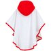 Smithy Kinder Badeponcho Fische