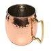 Solid Copper / Nickel Lining